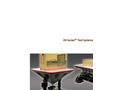Model HV-Series - Hydraulic Vibration Testers Brochure