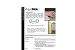 AquaBlok 2080FW/Pondseal Material Spec Sheet