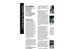 Test Report 4 Field-Scale Hydraulic Conductivity of a Typical Freshwater AquaBlok Formulation Brochure