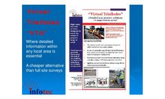 Trial Hole Protection Surveys-Brochure