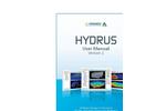 HYDRUS 2.x User Manual