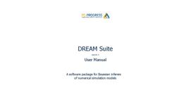 DREAM Suite - Manual