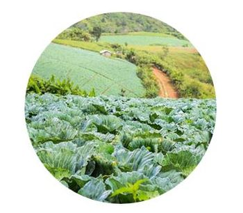 Environmental Data Technology for Agriculture - Agriculture