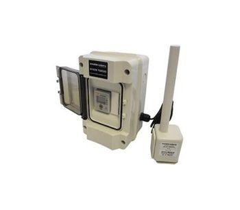 Ultra RF PV Generation Monitoring Meter
