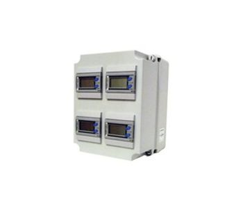 Ultra RF Modbus Panel Meter 5 x 3ph