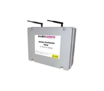 Ultra RF boxed 21 Channel Sub Meter