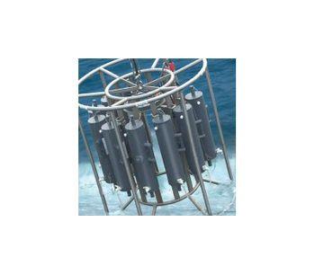Model MWS 12 - Multi Water Sampler