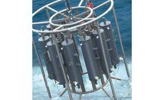 Hydro-Bios - Model MWS 12 - Multi Water Sampler