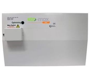 Eco-Max - Model Home - Single Phase Voltage Optimisers