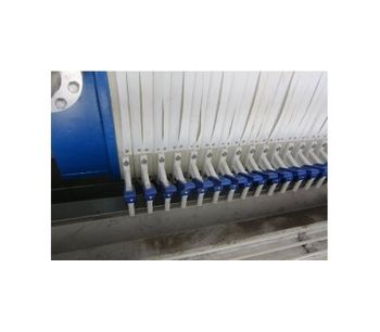 Accessories For Filter Press