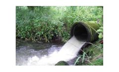 Effluent and Discharges Monitoring Services