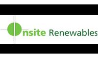 Onsite Renewables Ltd