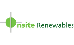 Onsite-Renewables - Renewable Energy Installations Schemes