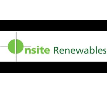 Onsite-Renewables - Renewable Energy Installations Schemes