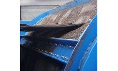 Baughans - Model Refiner Barrel - Barrel Screens