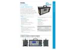 Parasense - Model PDRM2 - Portable Refrigerant Leak Detector Brochure