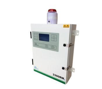 Parasense - Model 3300RM2 - Military Grade Refrigerant Leak Detector