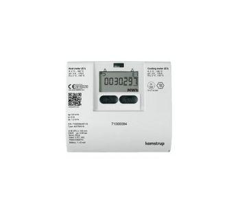 Multical - Model 402 - Compact Energy Meter