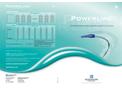Powerline - Balloon Dilatation Catheters
