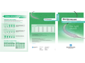 BioStream - Model PTCA - Catheter