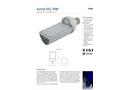 Astrid - Model SSL - Street LED Lamp Brochure