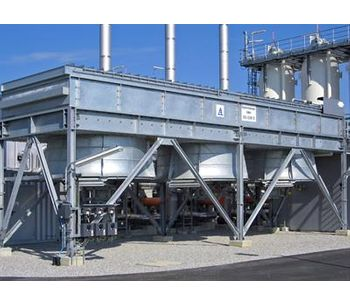 ALZ - Air Cooled Heat Exchangers