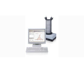RETSCH - EasySieve CFR Evaluation Software