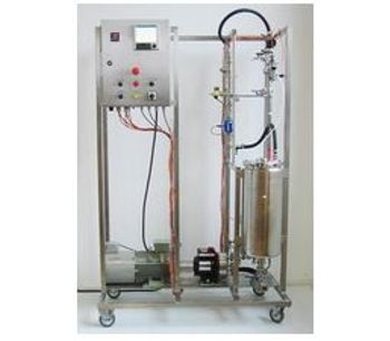PiloMem - Pilot Membrane Filtration Units