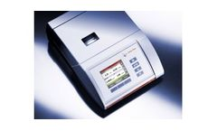 Anton Paar - Model Alex 500 Series - Alcohol and Extract Meter for Beer