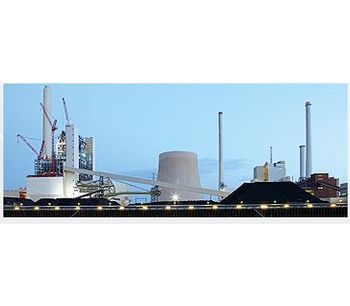 Heat Exchangers for Energy and Environmental Technology - Energy