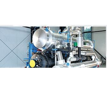 Heat Exchangers for Refrigeration Industries - Air and Climate