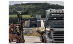 Fleet Management and Logistics Services