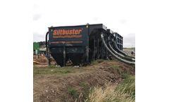 Siltbuster - Lamella Settlement Tanks