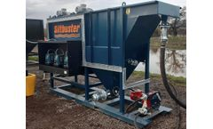 Siltbuster - Model iHB - Standard Lamella Clarifiers Merged with Chemical Conditioning Tank