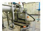 SKE Klearline - Model HCP - Hydraulic Compactor