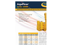 AquFlow Pump Products Brochure