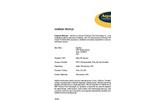 AquFlow Company Profile Brochure