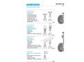 ARI-STEVI - Model Pro 470/471 - Control Valve Brochure