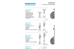 ARI-STEVI - Model Pro 470/471 ANSI - Control Valve Brochure