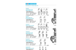 Safety Valves - Brochure