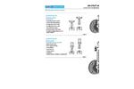 ARI-STEVI Vario - Model 448/449 - Control Valve Brochure
