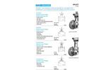 ARI-ASTRA - Plus - Combinend Flow Regulating Valve - Brochure