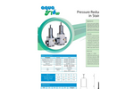 Threaded Pressure Reducing Valves Brochure