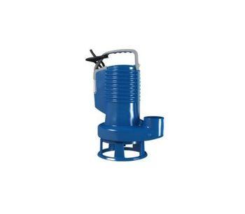 Model DG Blue  - Professional Submersible Pump