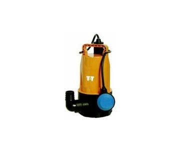 Sumpy - Small Submersible Automatic Sump Pump