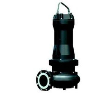 Model ZUG V 080B  - Submersible Electric Pumps