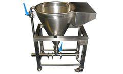Transvac - Liquid Jet Solids Pumps