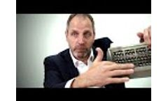 PLASMA CLEAN: Grease Control Alternative to Baffle Filters - Coil Filters Video