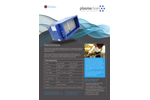 Electrostatix - Model ESPs - Electrostatic Filters - Datasheet