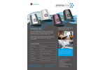 Ambion - Model 25 - Ionisers for infection and Odour Control - Datasheet